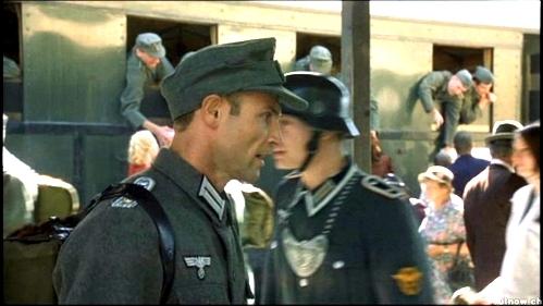 Bílé peklo (2001)