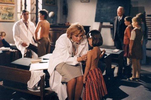 Přísahám a slibuji (1990) [TV minisérie]