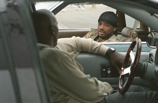Hluboko v gangu (2006)