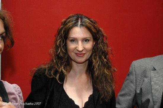 Foto ze slovenské premiéry