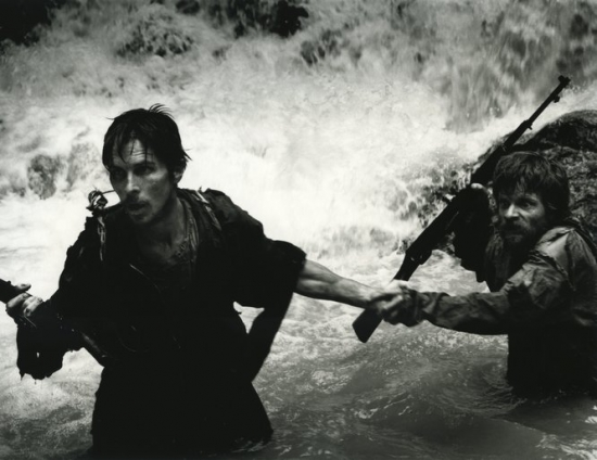 Temný úsvit (2006)