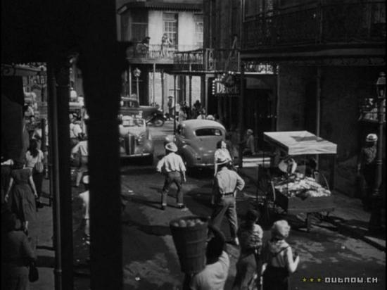 Tramvaj do stanice Touha (1951)
