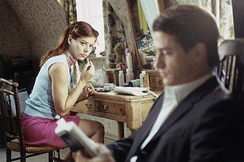 Dokonalá partie (2005)