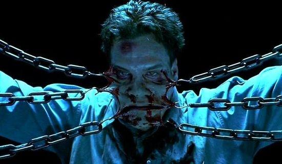Hellraiser: Inferno (2000) [Video]