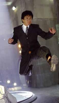Tuxedo (2002)
