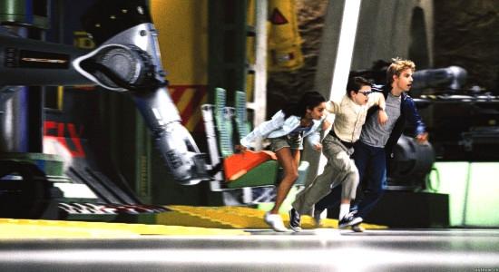 Letka Bouřliváků (2004)