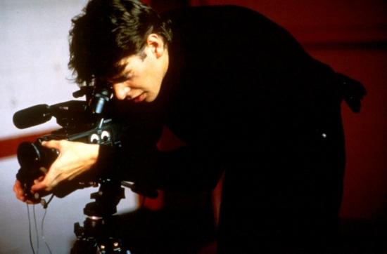 Diplomová práce (1995)