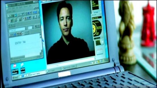 Vidění (2000) [TV film]