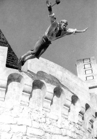 Dej si pozor, La Toure! (1957)