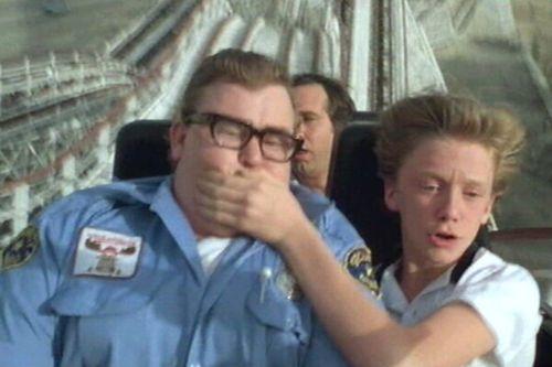 Bláznivá dovolená (1983)