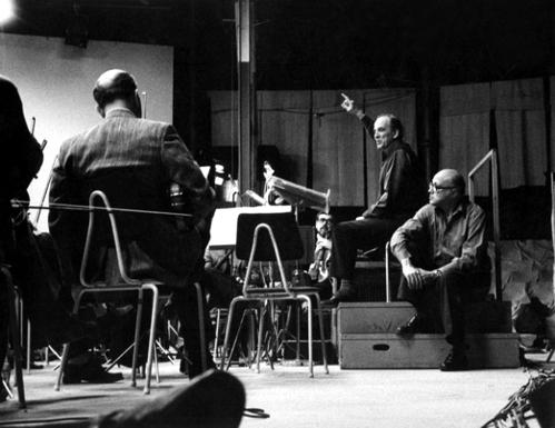 Kouzelná flétna (1975)