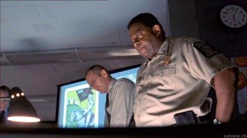 DC Sniper - 23 dní strachu (2003) [TV film]