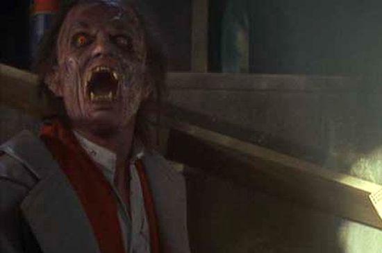 Hrůzná noc (1985)