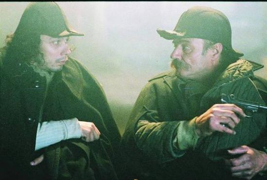 Pavel Liška a Pavel Nový