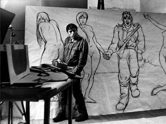 Žert (1968)