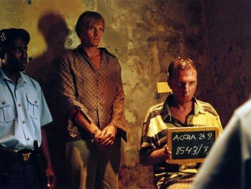 Vítej doma (2004)