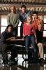 Kristen Bell + Percy Daggs III + Jason Dohring + Enrico Colantoni + Francis Capra+ Teddy Dunn