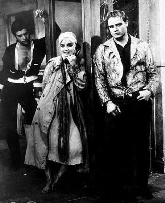 Sestup Orfeův (1959)