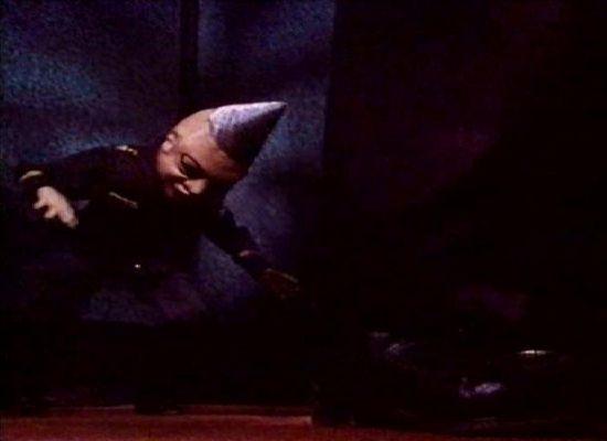 Mistr Loutkář (1989)