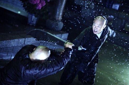 Obávaný bojovník (2006)