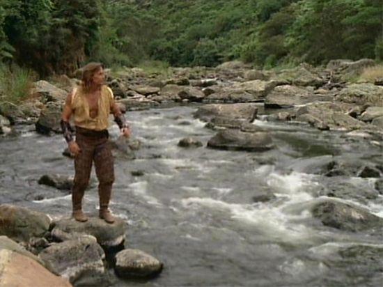 Herkules v podsvětí (1994) [TV film]