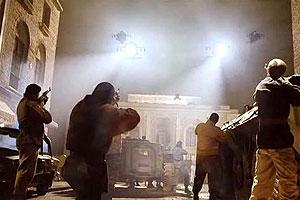 Zástupce velitele (2006)