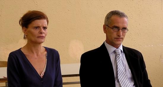 Zuzana Bydžovská a Tomáš Hanák