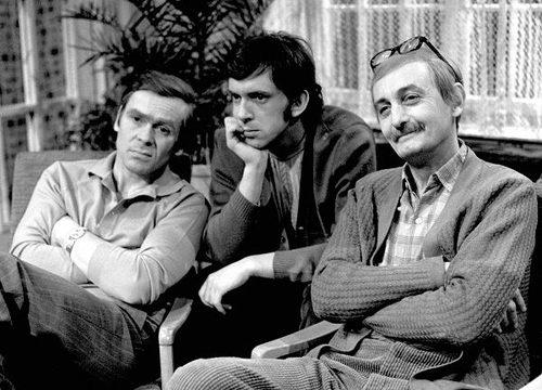 Taková normální rodinka (1971) [TV seriál]