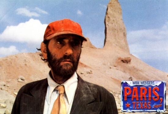 Paříž, Texas (1984)