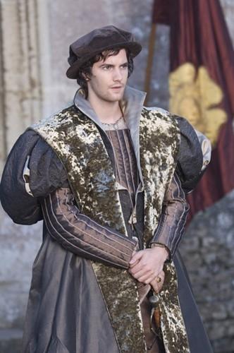 Králova přízeň (2008)