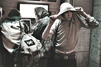 Drsňák (2005)