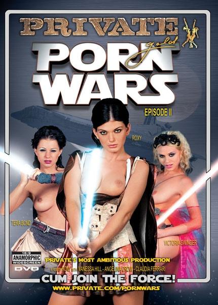 Private Gold: Porn wars II (2006) [Video]