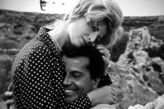 Dobrodružství (1960)