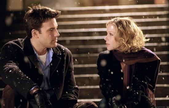 Přežít vánoce (2004)