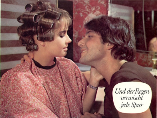 A déšť smyje každou stopu (1972)