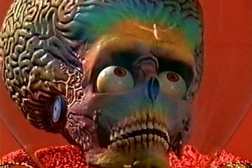 Mars útočí! (1996)