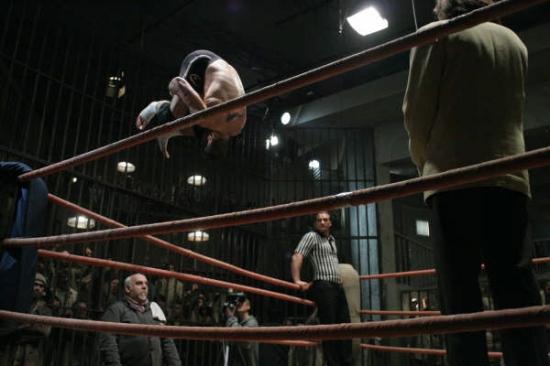 Neporazitelný II: Poslední zůstává (2006)