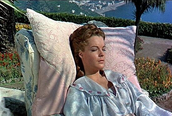 Sissi - osudová léta císařovny (1957)