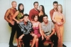 Ian Ziering + Lindsay Price + Luke Perry + Vanessa Marcil + Daniel Cosgrove + Jennie Garth / Brian Austin Green + Tori Spelling + Vincent Young