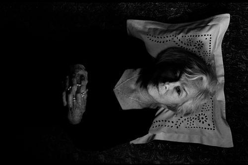 Čas umírat (2007)