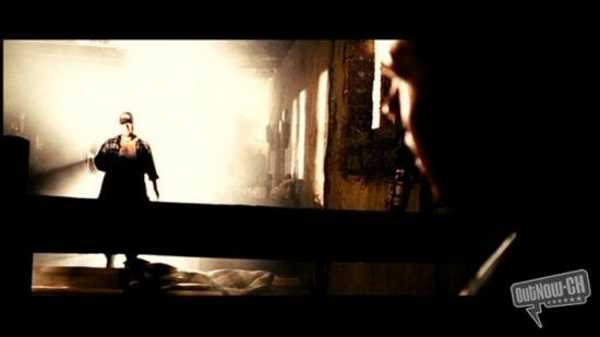 Za hranicí strachu (2007)