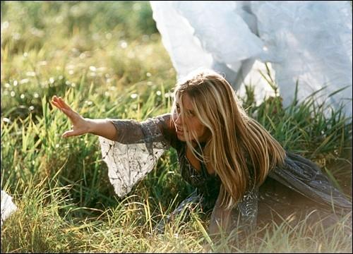 O ztracené lásce (2001) [TV seriál]