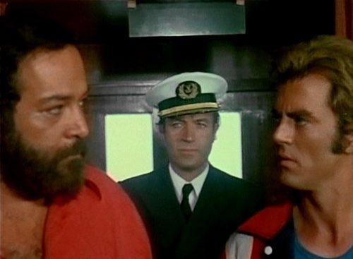 Šimon a Matouš jedou na Riviéru (1975)