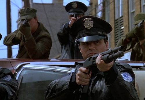 Robocop 3 (1992)