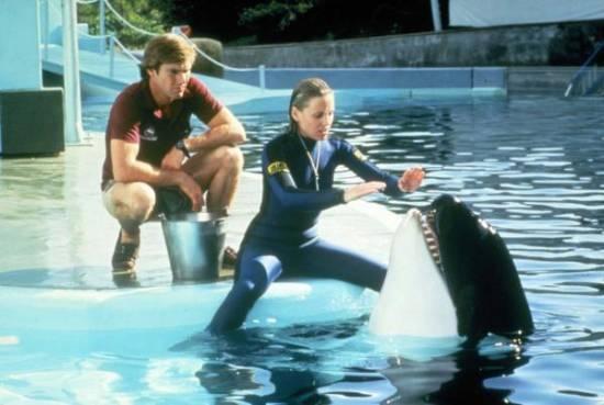 Dennis Quaid + Bess Armstrong