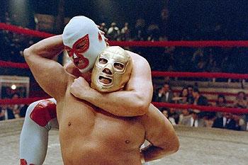 Boží zápasník (2006)