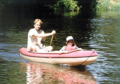 Na vodě