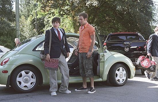 Super náhradník (2005)