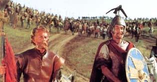 Boj o Řím II (1968)