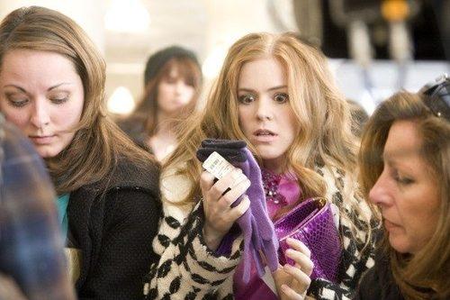 Báječný svět shopaholiků (2009)